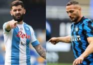 AC Milan Bidik D'Ambrosio dan Hysaj untuk Gantikan Dalot