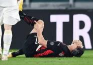 Cedera Lagi, Musim Zlatan Ibrahimovic Harus Berakhir Dini