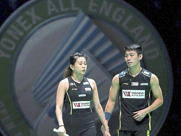 Chan Peng Soon Senang Diizinkan Latihan Lagi di Lapangan