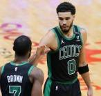Jayson Tatum Sedih Ditinggal Oleh Jaylen Brown