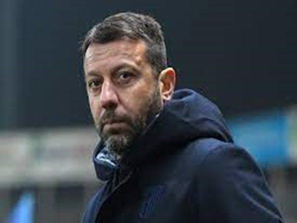 Pelatih Parma