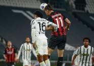 Jelang Duel Kontra Torino, Statistik AC Milan Tanpa Ibrahimovic Bikin Cemas