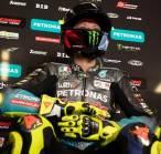 Jelang GP Prancis, Valentino Rossi Enggan Terbelenggu Masa Lalu