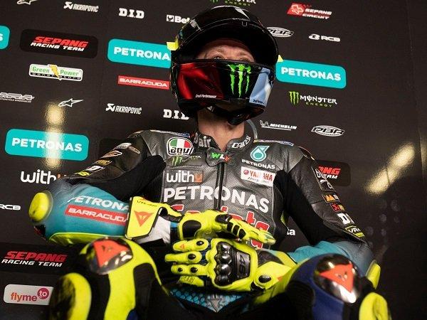 Valentino Rossi tak mau ulangi kepahitan di GP Prancis tahun lalu.