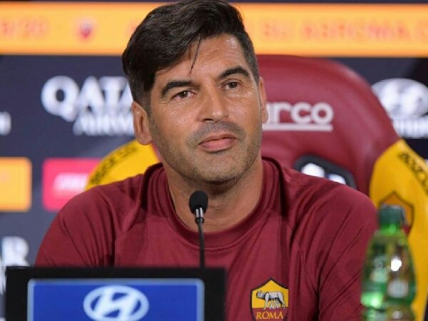 Jelang laga AS Roma vs Inter Milan, Paulo Fonseca puji tim lawan