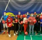Kursus Pelatih Shuttle Time Telah Usai di Ukraina