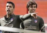 Luis Suarez Berjuang Melawan Kutukan Klausa Kontraknya