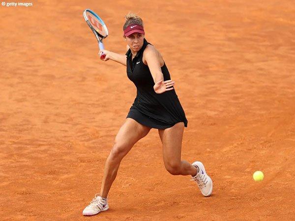 Madison Keys melaju ke babak kedua Italian Open 2021