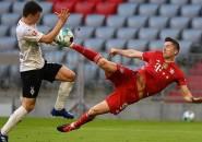 Robert Lewandowski Bicara Soal Kemungkinan Pindah ke Serie A