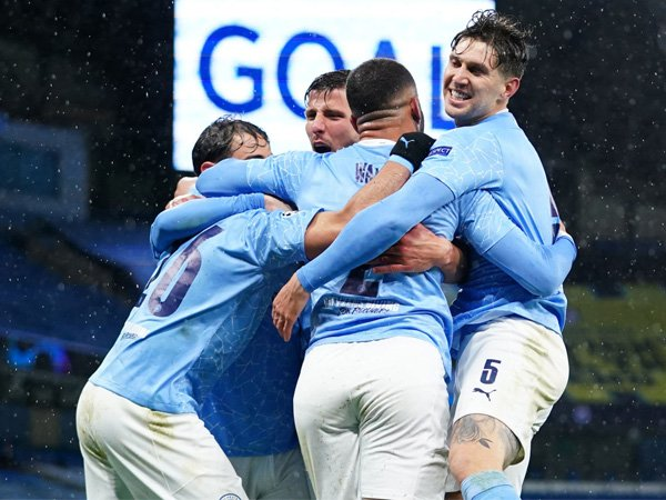 Sah! Manchester City Juara Premier League 2020/21