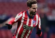 Saul Niguez Siap Gantikan Lemar Di Laga Atletico Madrid vs Sociedad