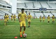Tanpa Klub di Piala Menpora, Novan Sasongko Sudah Deal Dengan Klub Liga 1