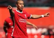 Thiago Akui Liverpool Kecil Peluangnya Tembus Empat Besar