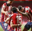 Atletico Madrid Sukses Meraih Kemenangan Berharga Atas Real Sociedad