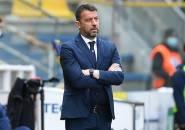 Dikalahkan Lazio, D'Aversa Akan Evaluasi Masa Depannya Dengan Parma