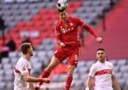 Dilatih Julian Nagelsmann, Lewandowski: Siapa Takut!