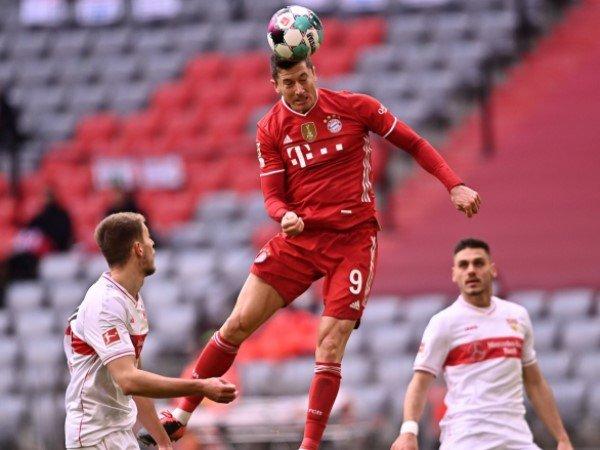 Lewandowski Siap Beraksi Kembali Dibawah Kendali Julian Nagelsmann