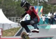 Dua Atlet Skateboard Indonesia Berburu Tiket Olimpiade Tokyo Ke Amerika