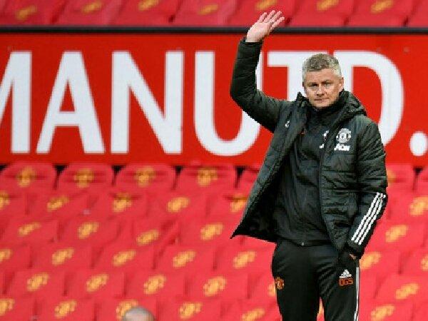 Jurgen Klopp tak salahkan selejsi pemain MU saat laga Leicester City