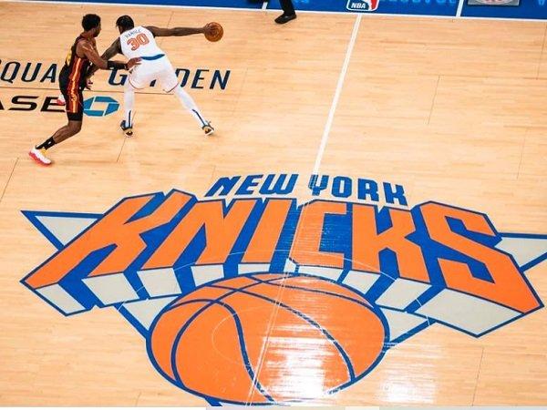 Power Forward New York Knicks, Julius Randle.