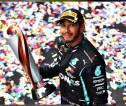 Lewis Hamilton Sudah Mantap Lanjutkan Kariernya Bersama Mercedes