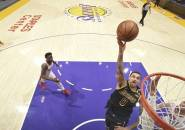 Los Angeles Lakers Susah Payah Kalahkan Houston Rockets