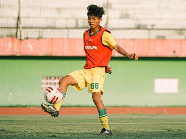 Pemain Persebaya Surabaya, Dicky Kurniawan