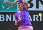 Rafael Nadal Masih Terlalu Tangguh Bagi Jannik Sinner Di Roma