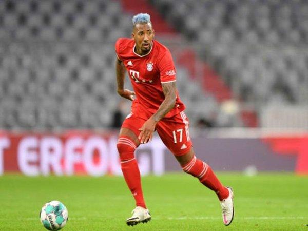Tottenham diganggu Monaco dalam perburuan Boateng