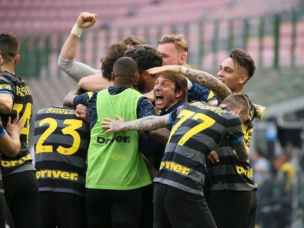 Andrea Pirlo akui konsistensi dan rasa lapar Inter Milan lebih besar daripada Juventus.