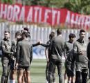 Atletico Madrid Singkirkan Keraguan Dengan Kemenangan Atas Sociedad