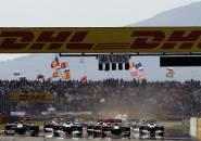 GP Turki Dipastikan Gagal Gelar F1, Dampak COVID-19