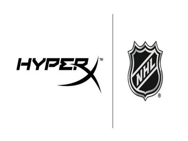 HyperX dan NHL Jalin Kerjasama Satu Tahun di Ranah Esports