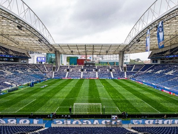 Penonton Final Liga Champions Akan Menghadapi Aturan Ketat di Portugal
