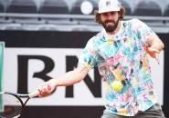 Reilly Opelka Tembus Semifinal Turnamen Masters 1000 Pertama Di Roma