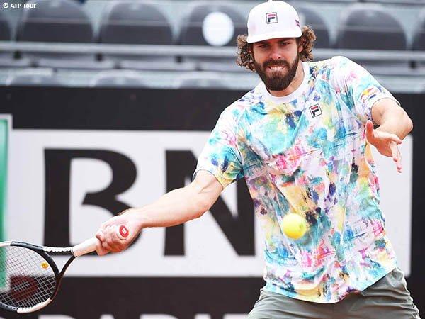 Reilly Opelka tantang Rafael Nadal di semifinal Italian Open 2021