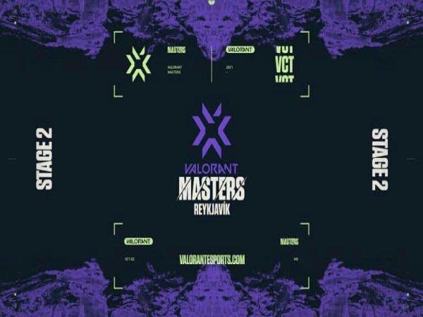 Version1 Masukkan jammyzx, Seluruh Roster Tim VCT Masters Lengkap