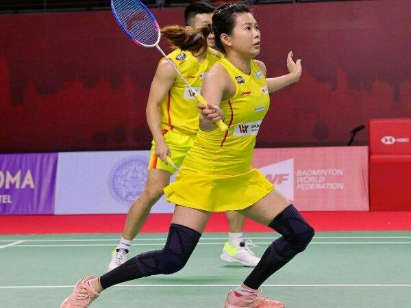 Chan Peng Soon dan Goh Liu Ying Mangkir Dari Latihan Tim Nasional
