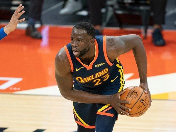 Draymond Green merasa dirinya adalah pemain bertahan terhebat di NBA.