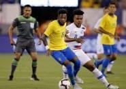 Bersinar di Manchester United, Fred Kembali Dipanggil oleh Timnas Brasil