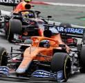 Kepercayaan Diri Daniel Ricciardo Meningkat, McLaren Bakal Diuntungkan