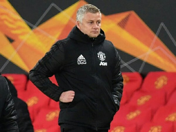 Manchester United hubungi Getafe untuk bicarakan kemungkinan transfer Mauro Arambarri