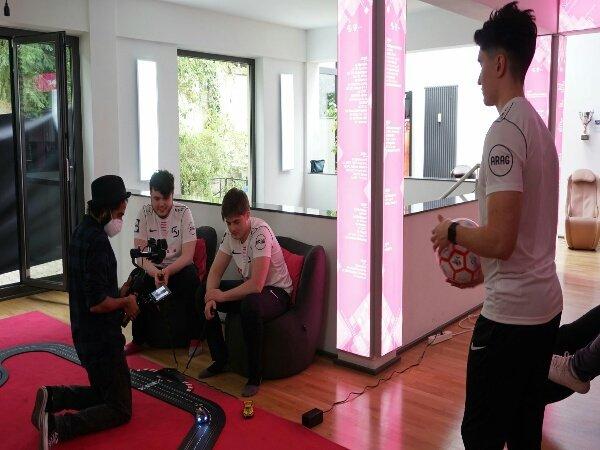 SK Gaming Kembali ke Rocket League Setelah Lima Tahun Absen
