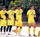 Arema FC Kembalikan Fisik Pemain Dengan TC Di Pantai Malang Selatan