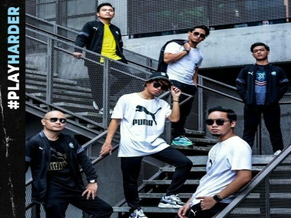 EVOS Esports Gandeng Puma Rilis Koleksi Merchandise Terbaru