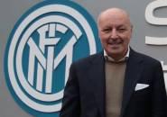Giuseppe Marotta: Jangan Berharap Inter Belanja Besar di Musim Panas