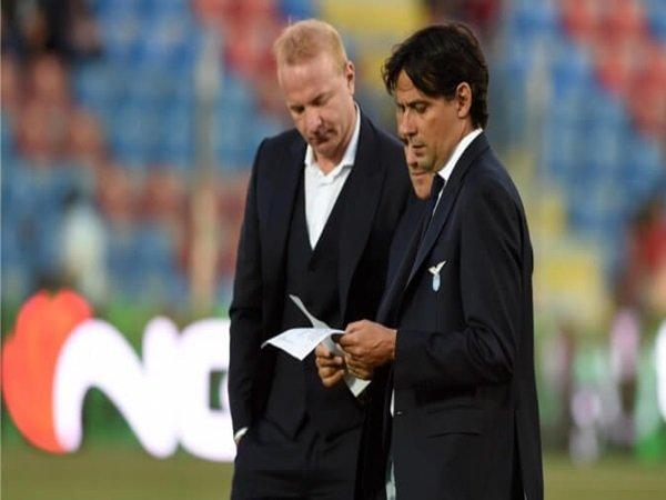 Tare dan Simone Inzaghi