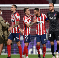 Kekuatan Yang Dimiliki Atletico Madrid Guna Bantu Juarai La Liga Musim Ini
