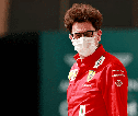 Mattia Binotto Puas Dengan Pencapaian Ferrari di GP Spanyol