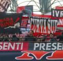 Nyanyian Curva Sud Bakal Disiarkan Saat Pemanasan Duel AC Milan vs Cagliari